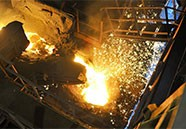 Metal production